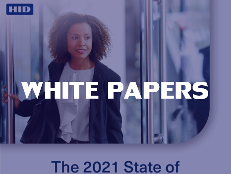 Click here for White Papers.