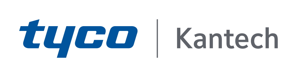 Tyco Kantech Logo