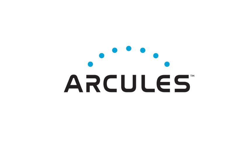 Arcules Logo